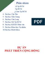 Chuong 6 - Du an PTCD
