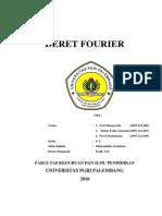 Deret Fourier