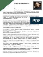 JORGE VALLADARES - RESUMEN AUTOBIOGRAFICO HASTA EL 2015 - PARAGUAY - PORTALGUARANI