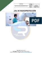 Manual de Radioproteccion