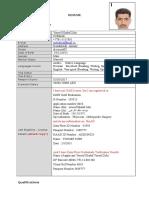 Resume format yusef (1) (1).doc