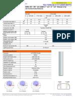 3C+26 - TONGYU TDJ-709016-172718DEI-65FT2