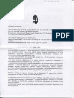 Transparency International - MNB-ítélet