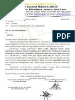 Surat No 63 Bantuan Ke Baksosnas 2011