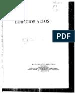 María Graciela Fratelli - Edificios Altos