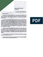 Seguridad Social en Colombia- Rafael Forero Rodriguez