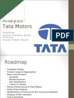 Tata Motors Fapc_f