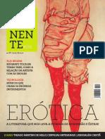 Continente #172 - Erótica