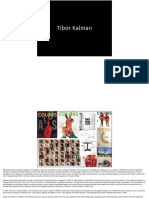 Tibor Kalman PDF
