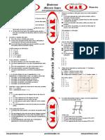 Geometria Espacial de Posição e Métrica