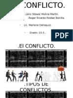 El Conflicto