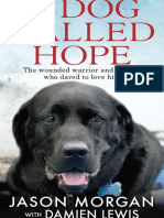 A Dog Called Hope by Jason Morgan & Damien Lewis