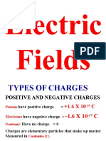 As Electric Fields 2016