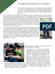 LA NECESIDAD DE VIVIR LA CORRELACIÓN APRENDIZAJE Y ACTITUD DE SERVICIO