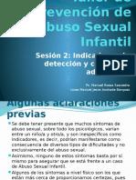 2 Taller de Prevencion de Abuso Sexual Infantil