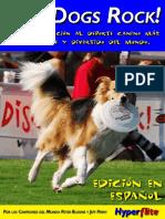 Disc Dogs Rock Spanish