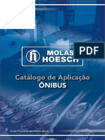 Catálogo Hoesch - Molas
