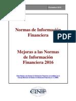 Promulgacion_mejoras a Las Nif 2016