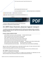 3G UMTS Channels _ Physical Logical Transport _ Radio-Electronics