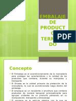 Embalaje de Producto Terminado (1)