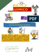 RIESGO QUIMICO