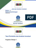Teori Portofolio dan Analisis Investasi_TTM 03_Muhammad Hidayat & Imas Noviyana.pptx