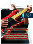 Apostila Completa Guitarra