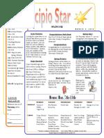 Scipio Star 03042016