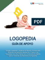 Logopedia Guia de Apoyo