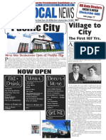 The Local News, March 01, 2016