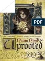 Uprooted 50 Page