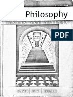 Invitation to Philosophy