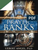 Prayer Banks_ Ancient Secrets t - Angel, Uebert