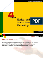 Marketing Management Chapter 04