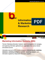 Marketing Management Chapter 06