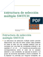 SWHITCH