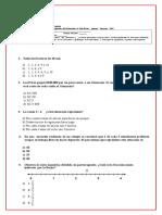 6° matemáticas 6°