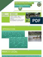 Política Regional Ambiental
