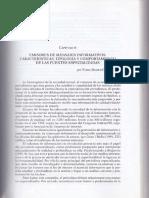Fernández Del Moral PEsp. Cap 6,7,8