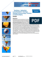 Events Online 24 Ballonfahren Ballonfahrt Deutschlandweit 80109 3