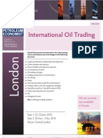 International Oil Trading_London1