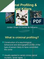 Criminal Profilingcriminalprofiling