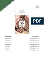 business plan sec 4 team 10 cocoa co