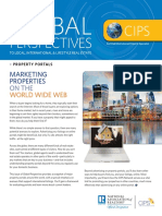 Global Perspectives October 2015