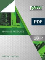 Catalogo Ampri 2014