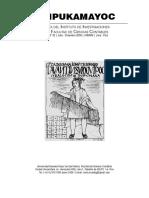 QUIPUKAMAYOC - 2009 II.pdf