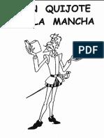 Más Quijote