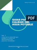 Guia para la calidad de agua potable.pdf
