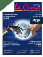 En La Cima #73-Nov-2015