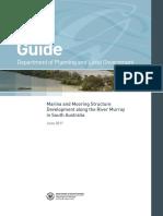 Guide Marina and Mooring